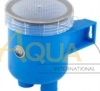 Raw water strainer 19mm and 25mm
