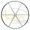 Stainless Steel Steering Wheels