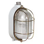 RINO- Oval and Round lighting fixtures