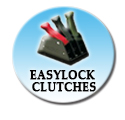 Easylock Clutches