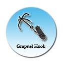 Grapnel Hook