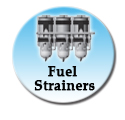 Fuel Strainers