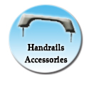 Handrails and accessories