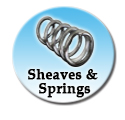 Sheaves and springs