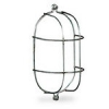 Cage in stainless steel wire for oval lighting fixtures type UNAV 2135